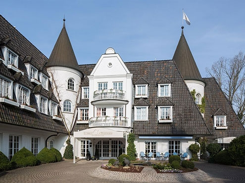 Rotenburg 2 Tage Luxusurlaub 5 Sterne