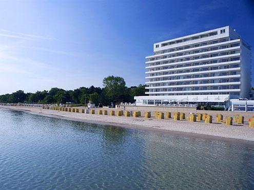 Timmendorfer Strand 2 Tage Luxusurlaub 5 Sterne