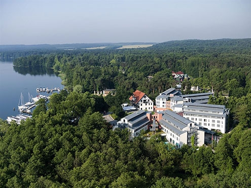 Bad Saarow 2 Tage Wellnessurlaub