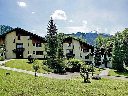 Garmisch-Partenkirchen 2 Tage Wellnessurlaub
