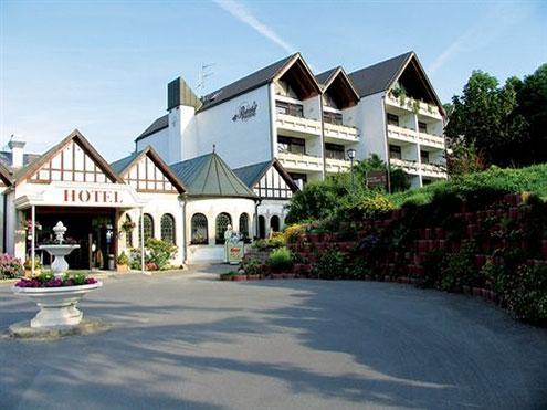 Naturpark Frankenwald 2 Tage Urlaub im Resort