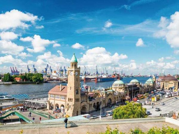 Hamburg 3 Tage Städtetrip Komfort