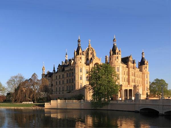 Schwerin 3 Tage Städtetrip Komfort