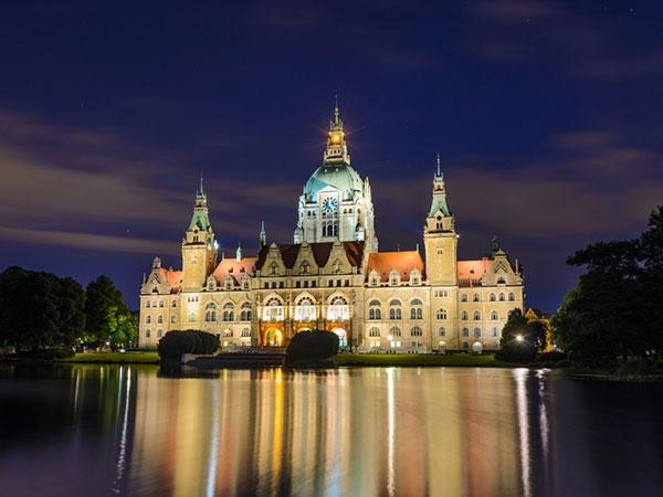 Hannover 3 Tage Städtetrip Komfort